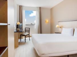 B&B Hotel Madrid Pinar de las Rozas, hotel in Las Rozas de Madrid