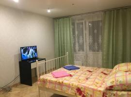 Apartment on Domodedovskaya 22, hotel in Moscow