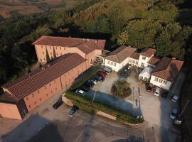 Hotel Volterra In, hôtel à Volterra