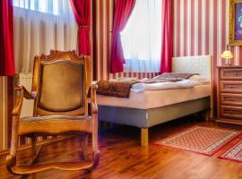 Hotel Tevel, hotel v destinaci Sládkovičovo