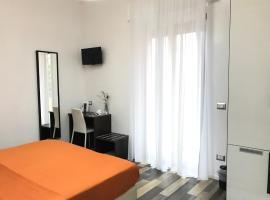 Quattro Passi Room, hotel a Ladispoli