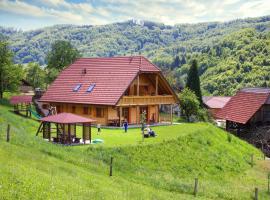 Farm Stay Pirc, hotel v mestu Laško