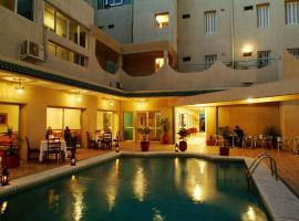 Hotel Splendid, hôtel à Fès