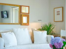 Windward Shores, hotel in Amagansett