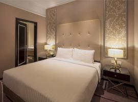 Dorsett Hartamas Kuala Lumpur, hotel in Kuala Lumpur