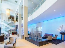 DoubleTree by Hilton Rochester - Mayo Clinic Area, hotel in Rochester