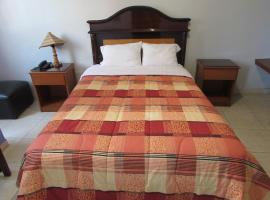 Hostal Libertad, guest house in Lambayeque