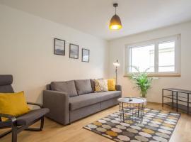 Hof Apartments - by Keyforge, hotel in Lucerne
