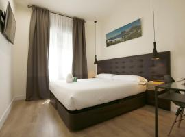 Woohoo Rooms Chueca, guest house in Madrid