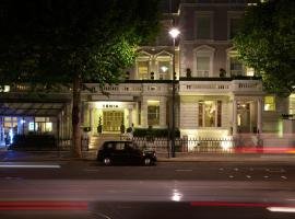 Hotel Xenia - Autograph Collection, hotel in Earls Court, London