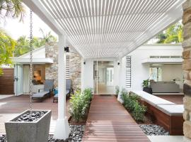 9 Cooran Court, vacation home in Noosa Heads