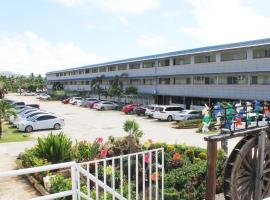 Winners Residence, hotel in Saipan