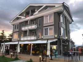 Vila Europa, hotel em Struga
