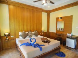 Kantiang Bay View Resort, hotel near Had Hin Ngam, Ko Lanta