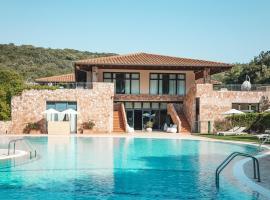 Argentario Lagoon Resort & Spa, hotel in Monte Argentario