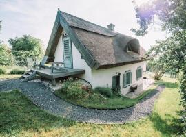 Noemi's Cottage, hotel poblíž významného místa Golfclub Imperial Balaton, Balatongyörök