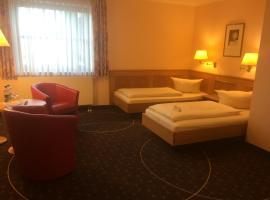 Hotel Alte Linde, Hotel in Feldafing