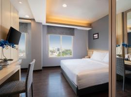 BATIQA Hotel Darmo - Surabaya, hotel in Surabaya