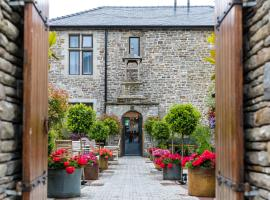 Lanelay Hall Hotel & Spa, hotel near Caerphilly Castle, Hensol