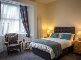Ashborne Guest House, hotel near Stadium of Light, Sunderland