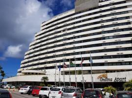 Ondina Apart Hotel - Vista Mar, hotel near Ondina Beach, Salvador
