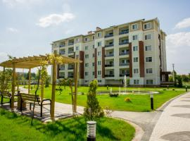 Aforia Thermal Residences, hotel in Afyon