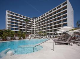 Hotel Presidente, hotel en Benidorm