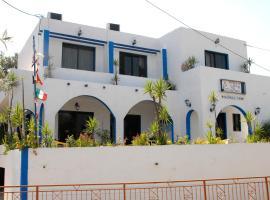 Anthula Sun, Hotel in Archangelos