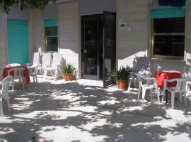 Albergo Villa Dionori、キアンチャーノ・テルメのホテル