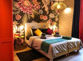Apartment Carinthia, luxury hotel in Lovran