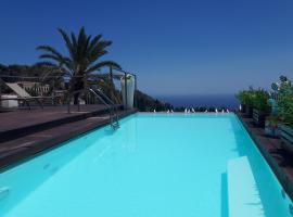 Il Piccolo Giardino GH ***Superior, hotel en Taormina