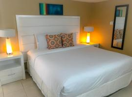 Haven Hotel - Fort Lauderdale Hotel, motel in Fort Lauderdale