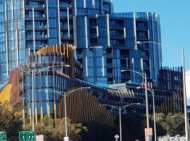 Dzīvoklis Ivanhoe Apartments Melburnā