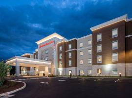 Hampton Inn & Suites Rocky Hill - Hartford South, hôtel à Rocky Hill