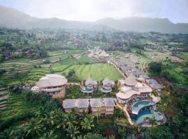 Wapa di Ume Sidemen, hotel near Besakih Temple, Sidemen