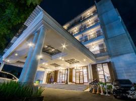 Royal Hotel Bogor, hotel di Bogor