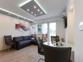 Reza Luxury Apartment, hotel in Zadar