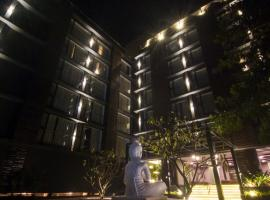 SinQ Prive, hotel in Candolim