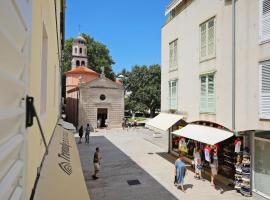 Greta Residence, hotel in Zadar