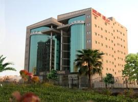 Milan Deluxe Suites, hotel in Al Khobar
