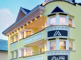 Alpinstyle Hotel Ischgl, hotel in Ischgl