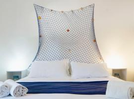 Santuzza Hotel Taormina, hotel a Taormina
