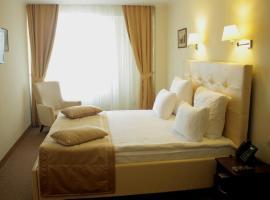 Отель Астери, отель в Киеве
