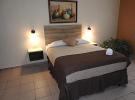 Dreams Miramar, viešbutis San Chuane