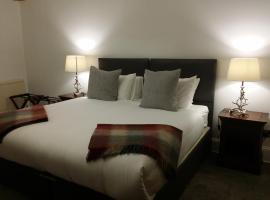 Dunperrogh, hotel near St Andrews - Strathtyrum Course, St. Andrews
