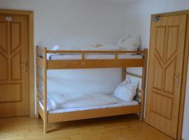 Ski In / Ski Out - Gästehäuser Saalbach-Hinterglemm, haustierfreundliches Hotel in Saalbach-Hinterglemm