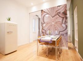 Corso 277 Apartment, apartment in Rome
