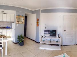 Departamento Centro, vacation rental in Santa Fe