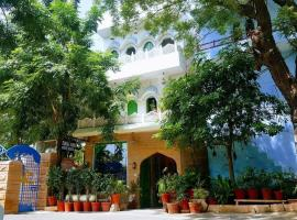 Durag Niwas Guest House, family hotel in Jodhpur