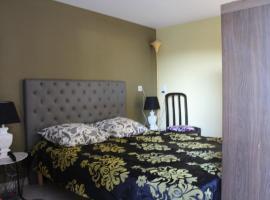 Le Fauverney Lodge, hotel near Dijon Bourgogne Airport - DIJ,